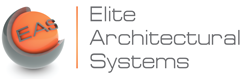Elite Architectural Systems Logo